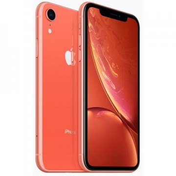 Apple iPhone XR  (128GB/3GB RAM)